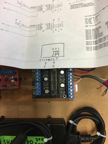 Motor control - MIT Edgerton Center TST Projects